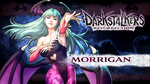 Darkstalkers Resurrection: Morrigan Aensland by Blood-PawWerewolf
