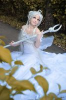 Neo-queen Serenity 3 by MilenaHime