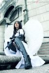 Angel Sanctuary: Heaven No More by TsukiLion