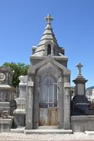 Grave in Provence 3 by A1Z2E3R