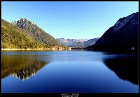 Am Achensee by stetre76