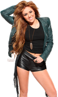 PNG 61 - Miley Cyrus by odds-in-favour