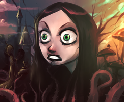 American McGee s Alice by WinstonOffbeat1