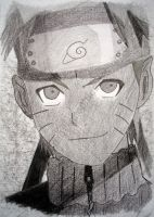Naruto by Essence-of-Graphics