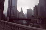 Chicago River by jgurnig