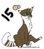 Warrior Cat Adopt CLOSED by Frozen-Icicles