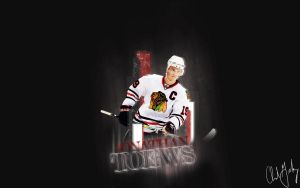 J. Toews. Wallpaper by Chadski51