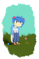 PV: A Little Flower by CreeperTier
