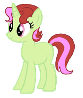 MLP:Merry May x Flam Adoptable (OPEN) by kiananuva12