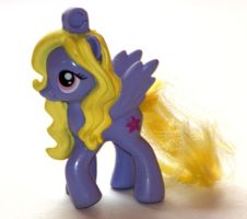 Lily Blossom Happy Meal toy by areyesram
