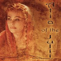 Atia of the Julii by ShirleyWoodruff