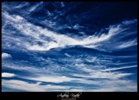 Sky over Bonn by andreasbf