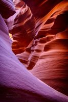 .:Antelope Canyon I:. by RHCheng