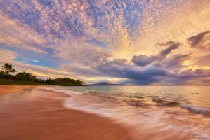 Makena Magic by AndrewShoemaker