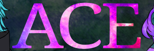 Book of Hearts: ACE Comic Banner for Smackjeeves by RhodArt