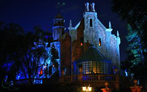 999 Happy Haunts by CoreyChiev