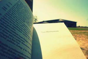 Les Miserables In The Sun by Kelsey-Brown