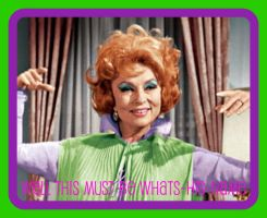 Endora by XxMariahXx