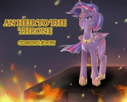 An Heir to the Throne by The0ne-u-lost