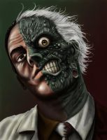 Two Face 2 by Deviator77