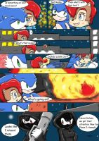 Shadow and Amy's Family15 by ViralJP