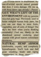 scrap from newspaper 7 by gapystock