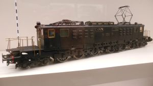 JGR English Electric-North British 8000 by rlkitterman