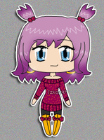 [CLOSED Adoptable Sweater Girl OFFER TO ADOPT by izka197