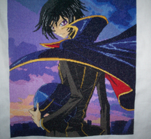 Lelouch by palenight