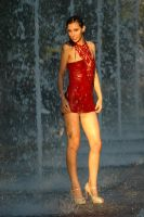 Hot and Wet by nikongriffin
