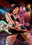 ROCK_STAR 1 by CrisDelaraArt