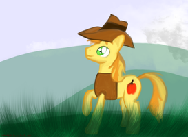 Braeburn by Sludge888