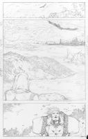 Redemption Pencils Page 03 by RStotz