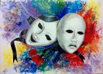 Masks by Virgil5