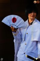 Hetalia Day - Japan Cosplay by OptimusProduction