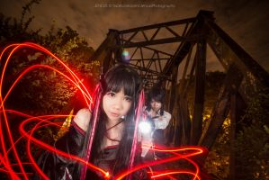 Unbreakable Machine Doll by Jencus