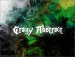 Crazy Abstract by Pain-Tears