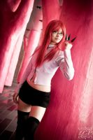 Naurto - Karin 4 by LiquidCocaine-Photos