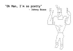 johney bravo by razr310