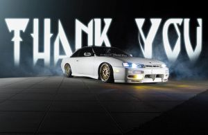 Thank You by molivera707