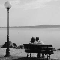 The First Love by PhotoPurist