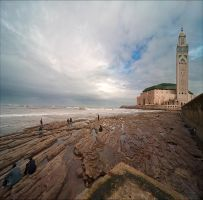 Casablanca by photoport