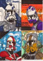 More clones by JoeyVazquez