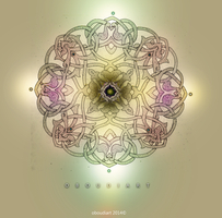 Art  2053 - arabic art by oboudiart