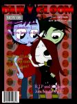 Daily Gloom November 08 by Chaozzshadow-1