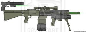 AP-99 and AR-1000. by J-R-M-N-K-E