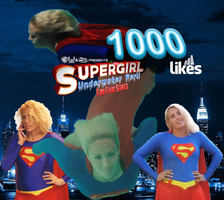 1,000 LIKES: The ULTIMATE MILESTONE by WONTV5