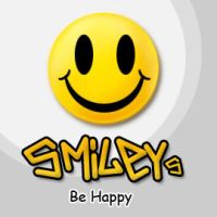 Smiley Be Happy by B21