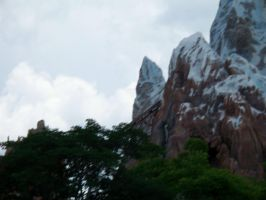 Expedition Everest by Nitrox8