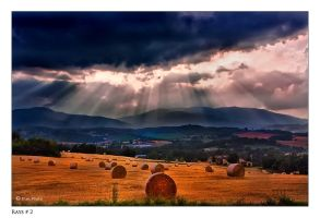 Rays_2 by Marcello-Paoli